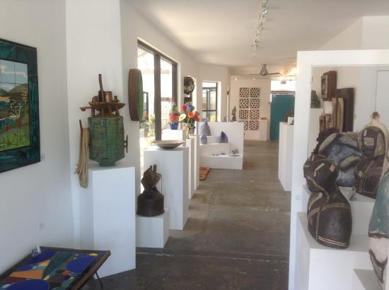Coastal Eddy, a Gallery