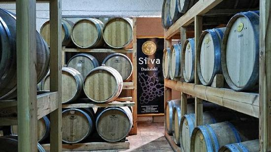 Silva Cretan Winery