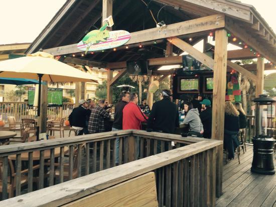 Best Seafood Restaurants In Folly Beach