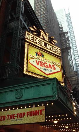 Nederlander Theater