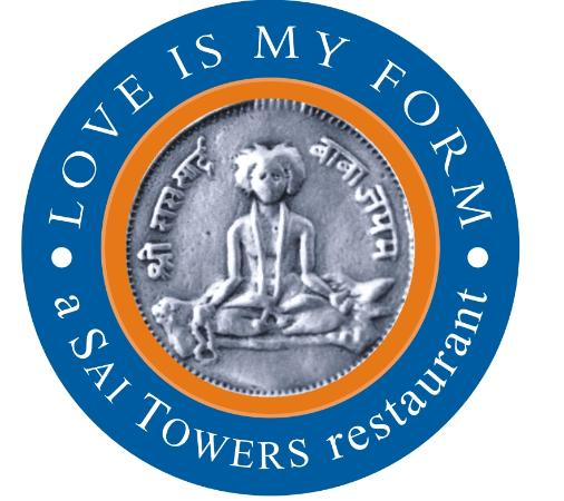 Love Is My Form Logo