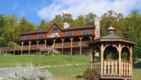 Photo of North Fork Mountain Inn Cabins