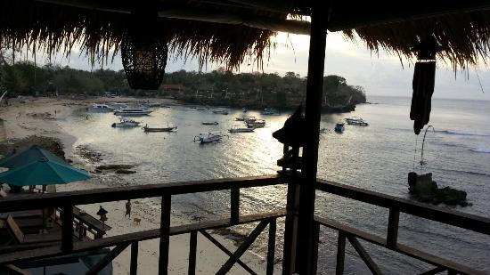mushroom bay villa hut reviews nusa lembongan indonesia rh tripadvisor com