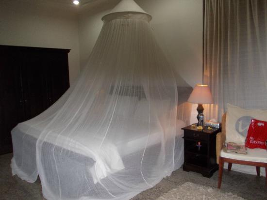 Bliss Sanctuary for Women: my room