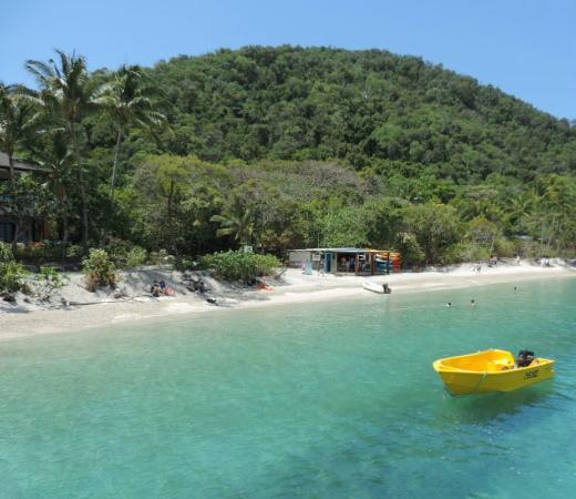 Fitzroy Island: Featured Images Of Fitzroy Island