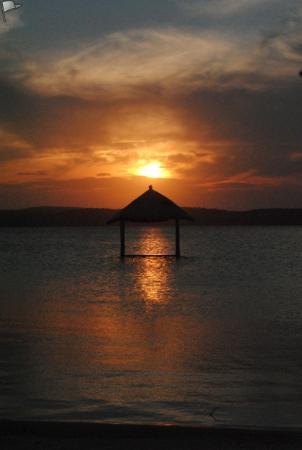 Lagoa Poelela Resort : day 3