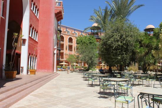 the grand resort hurghada  Grand Resort 5*, Єгипет,  Хургада - photo