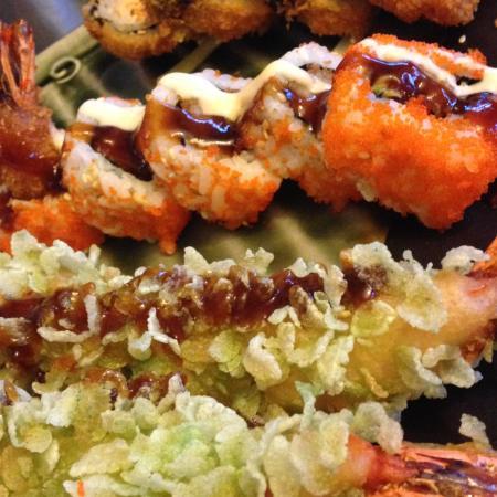 Sushi Lô