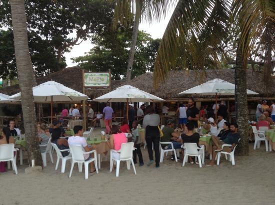 Original Mojito Bar in Cabarete