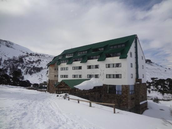 Farallon Hotel: Vista del hotel