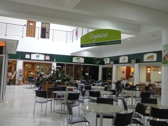 ‪Shopping Center Novo Batel‬
