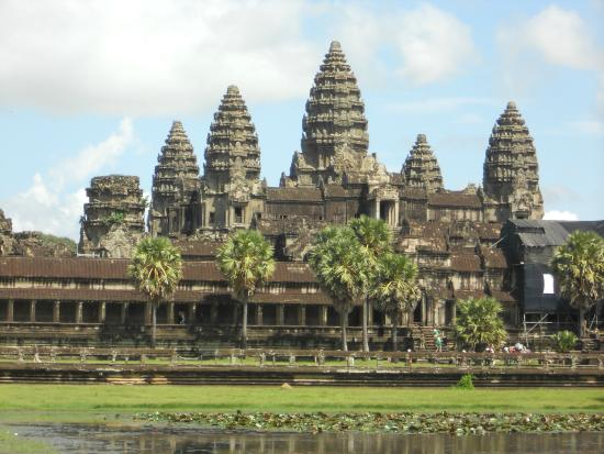 Soryar Services Day Tours: Beautiful Siem Reap