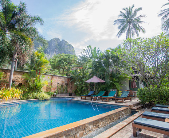 hotels in railay beach - photo #13