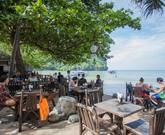 Best Rooms At Sand Sea Resort Railay Beach