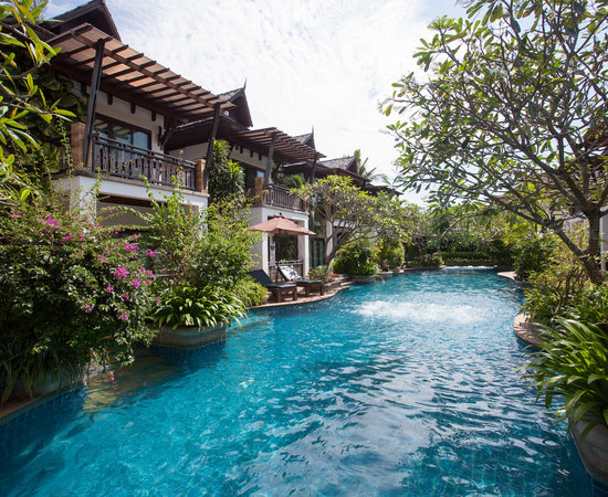 Railay Beach Resort Spa With Private Pool