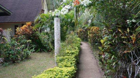Flower Garden Resort: Garden 13