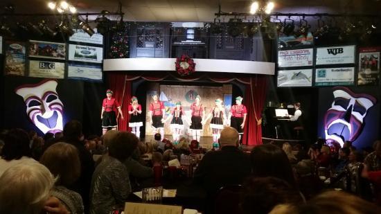 Glenwood Vaudeville Revue: Fun Times!
