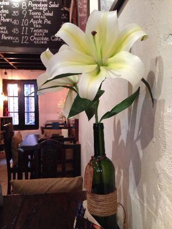 Uva Cafe'