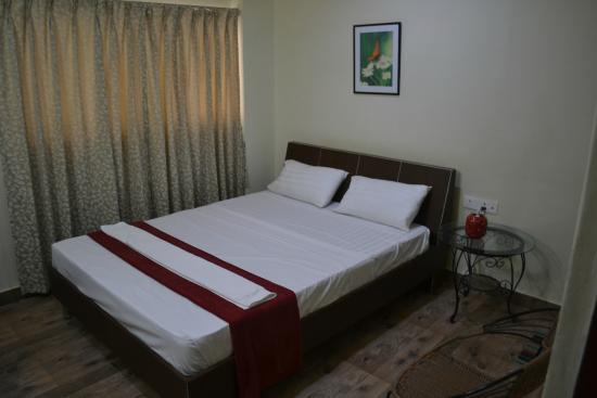 Manar Luxury Suites