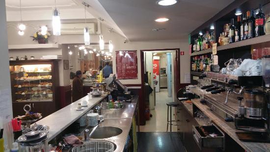 Bar Morgagni