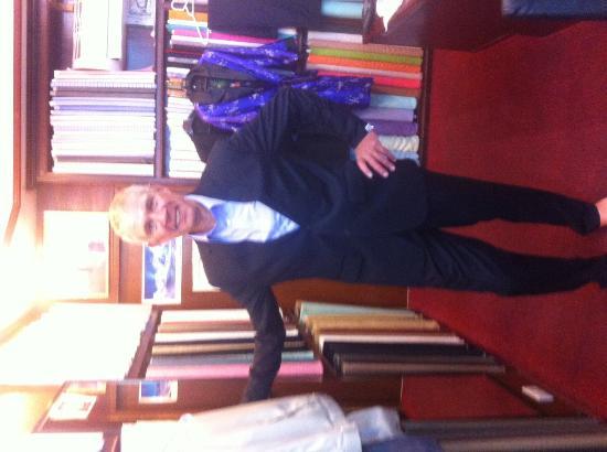 Bophut, Thailandia: 2 pice suit