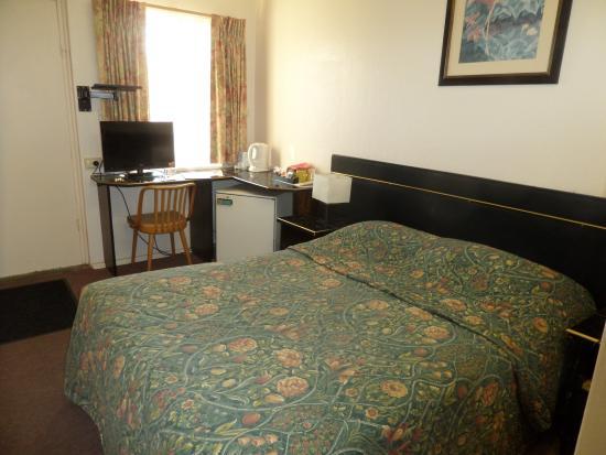 Avalon Motel : Room