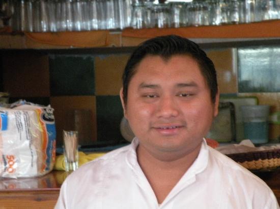 Los Mestizos Restaurant: 6