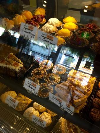 Kurts Cake Shop Darwin