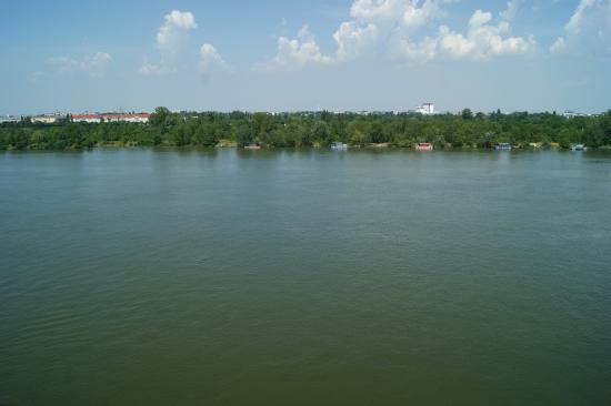 Donaupark: Дунайпарк