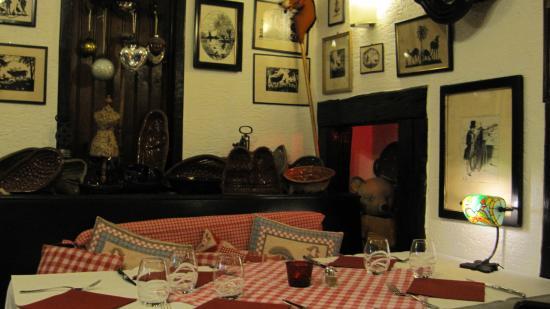 la table du brocanteur, colmar - restaurant reviews, phone number