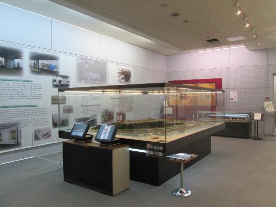 Kaikoku Memorial