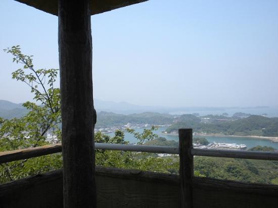 Takabutoyama Lookouts: 展望所