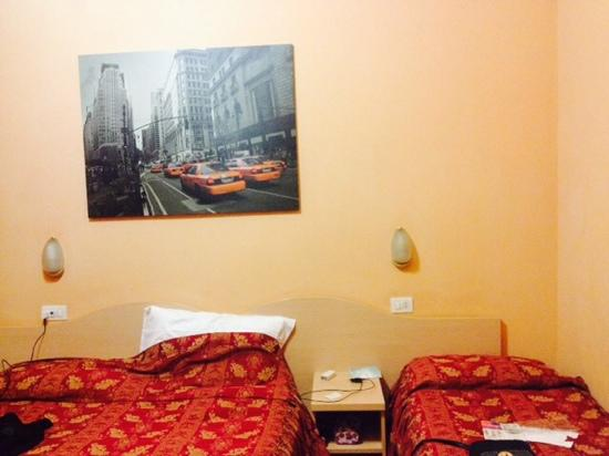 Hotel Sabatino