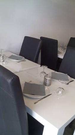 L'Ambre Restaurant