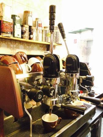 Cafe La Victoria