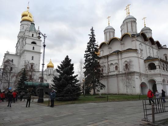 Glockenturm Iwan der Große: Ivan