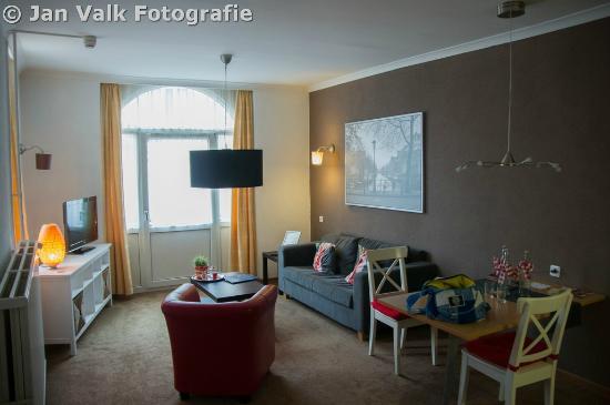 Hotel Dieteren: Hotel/Appartemeneten Dieteren