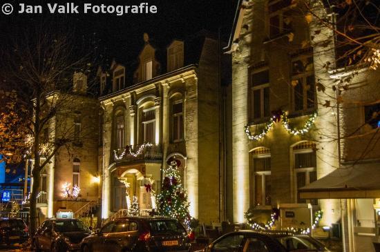 Appartementen Valkenburg : Hotel/Appartemeneten Dieteren
