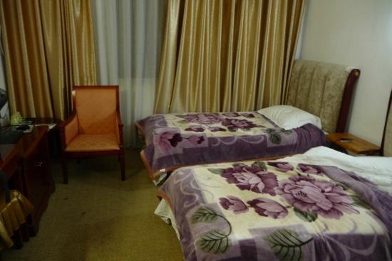 Lvye Youth Inn jiuzhaigou 2nd
