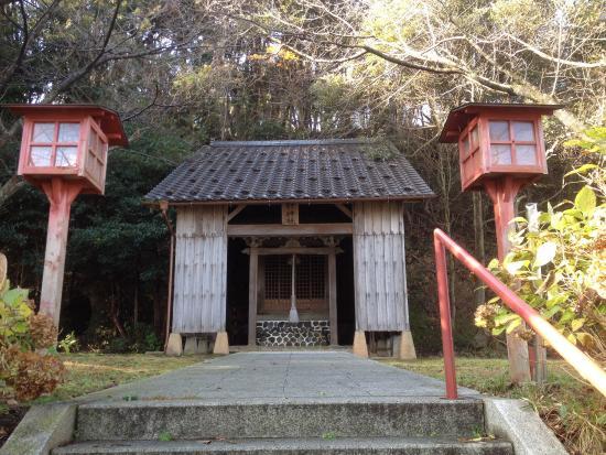 Shizuka Shrine