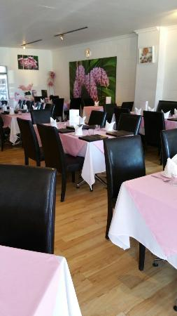 Cattleya Thai Restaurant