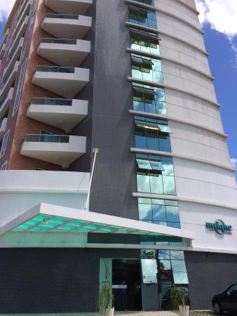 Único Apart Hotel