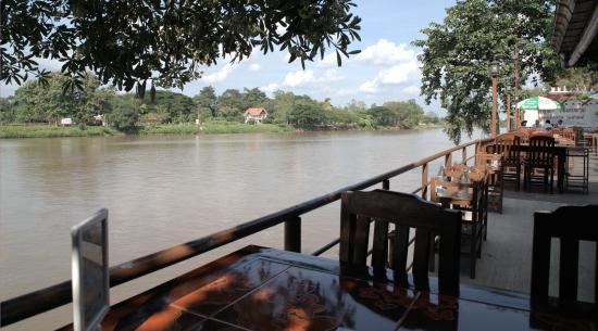 LuLum: river scene
