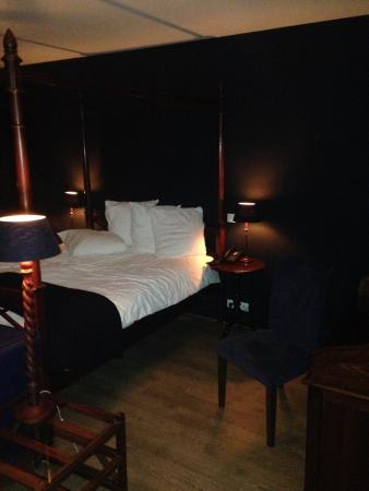 Bliss Boutique Hotel: 8