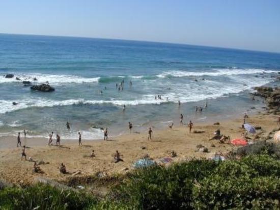 Tánger, Marruecos: Bouhendia