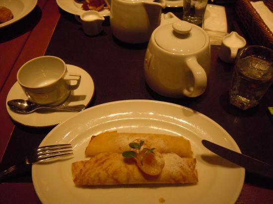CAFE LANDTMANN Omotesando: パラチンケン