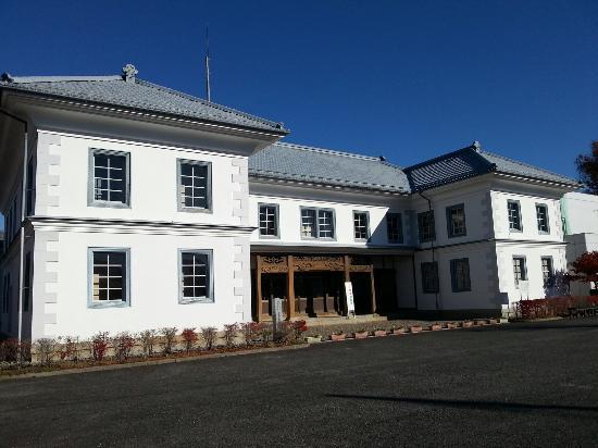 Nakajo Museum of Folk History Musee