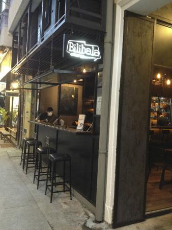 Bilibala Yakitori Bar