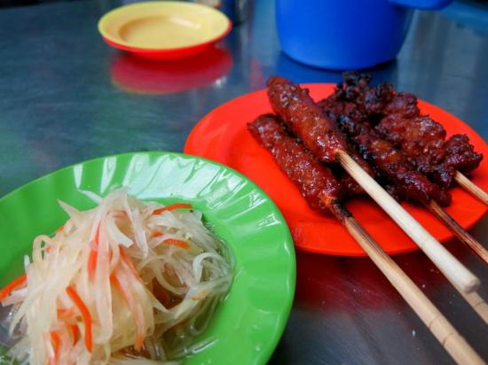 Siem Reap Food Tours