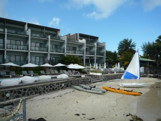 Panorama du ponton picture of baystone boutique hotel for Boutique hotel 06